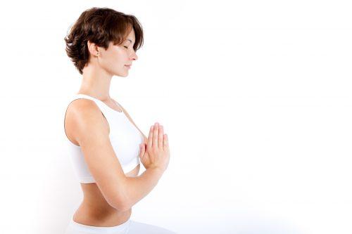 COPD stress relief HelpHOPELive yoga meditation