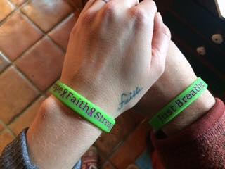 Rachelle Johnson Help Hope Live