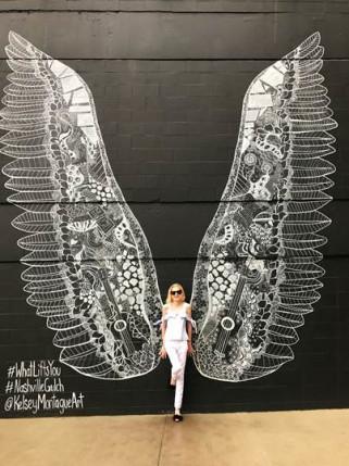 Annie McMahon Help Hope Live