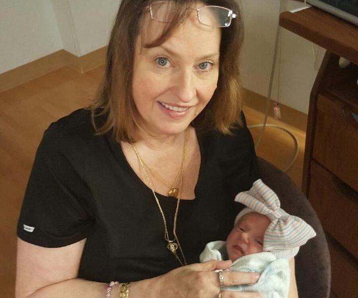 Randi Blair Nara, a part of the Great Lakes Transplant Fund