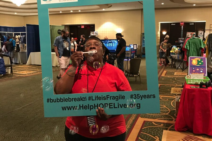 Help Hope Live Gaming NJ Gamer Con New Jersey Gamer Con
