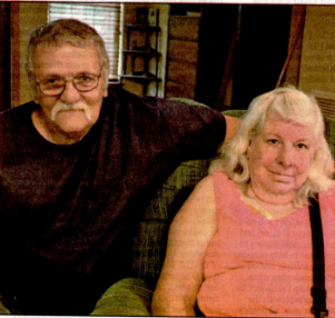 Couple rallies donors to support liver donation - Help Hope Live