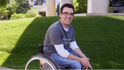Brett Heising founder CEO brettapproved disability accessibility review