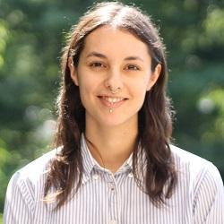 Emily Progin, Help Hope Live PR and Communications Coordinator