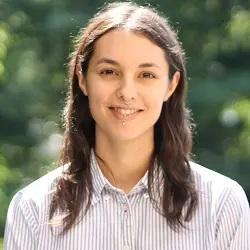 Headshot of Emily Progin
