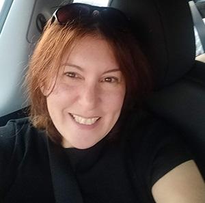 Headshot of Jen Smilg