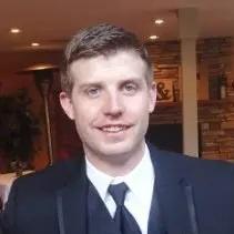 Headshot of Liam Murray