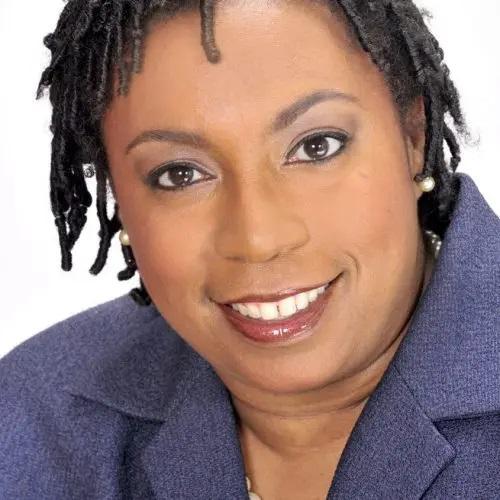 Headshot of Melanie Johnson
