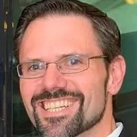 Headshot of Michael Crisuolo