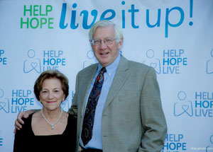 Dr. Jack and Pat Kolff photo